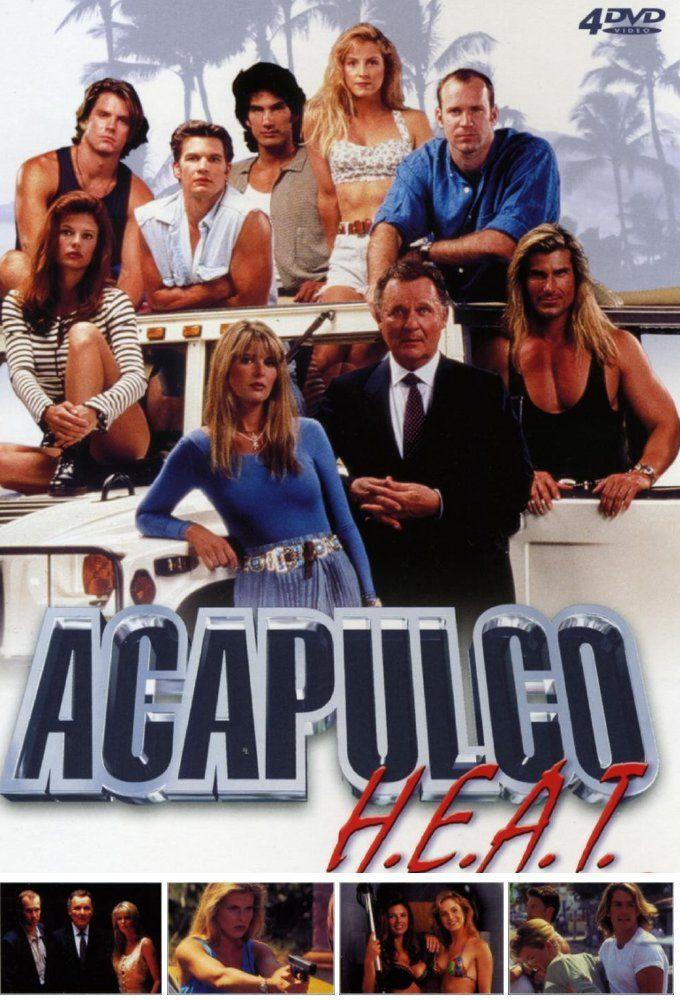Acapulco H.E.A.T. cover