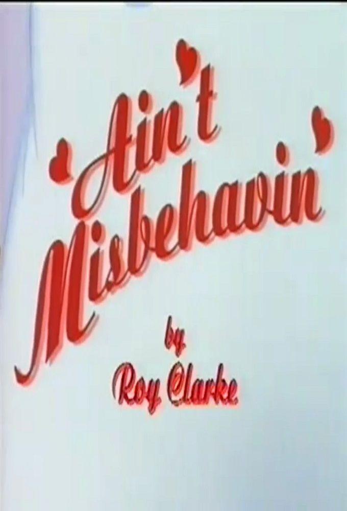 Ain't Misbehavin' cover