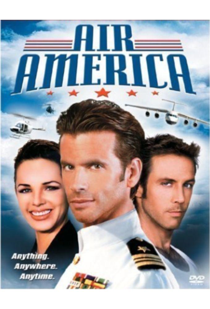 Air America cover