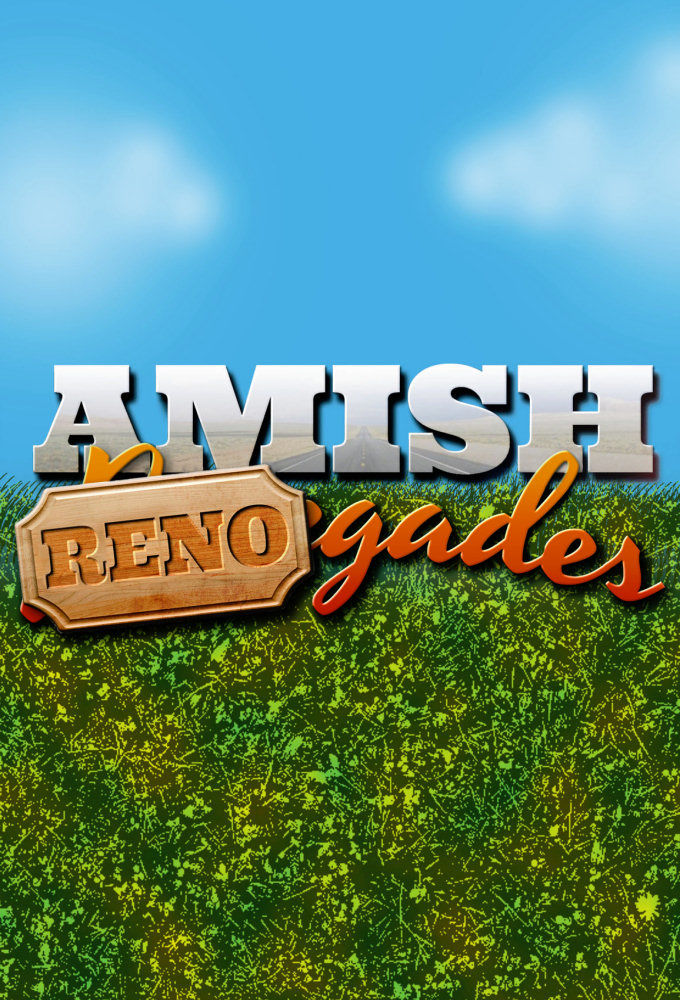 Amish Renogades cover
