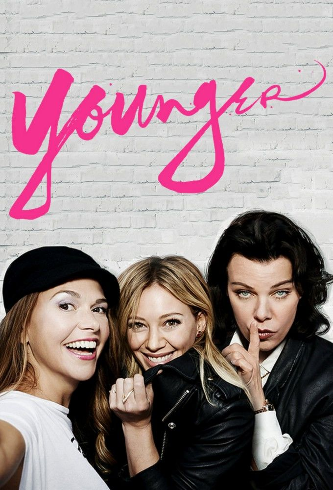 Younger cover