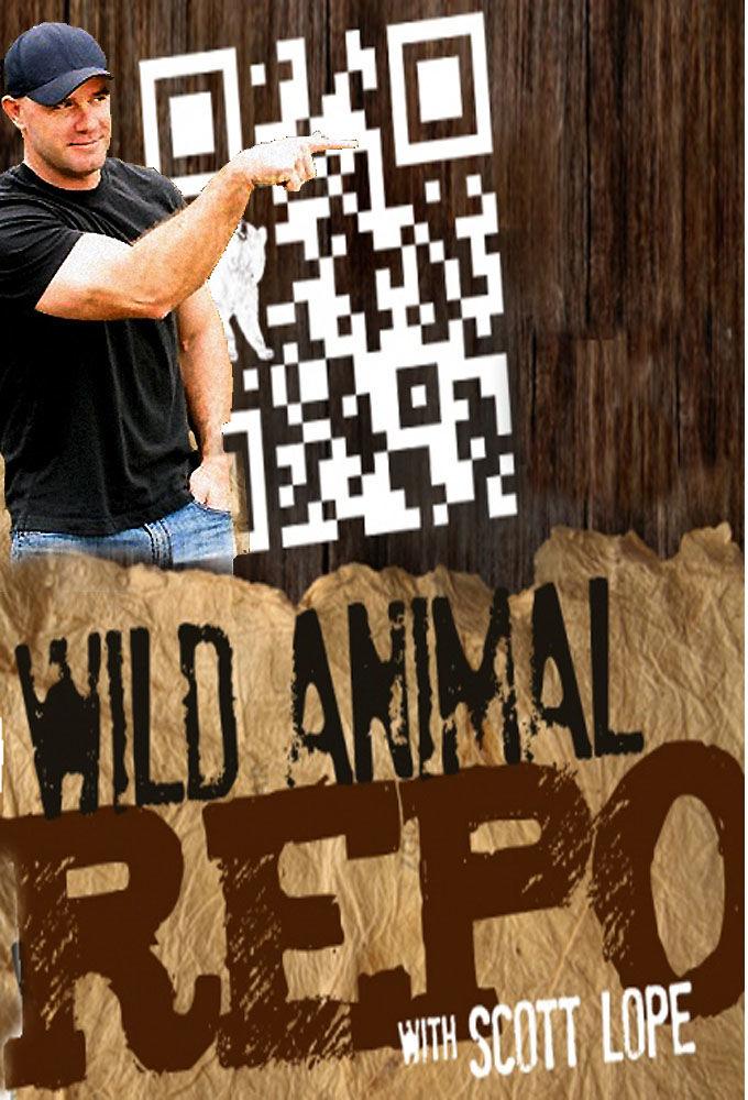 Wild Animal Repo cover