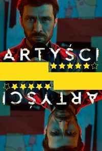 Artyści cover