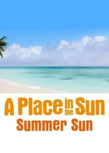 A Place in the Sun: Summer Sun cover