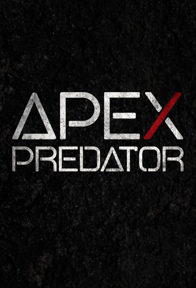 Apex Predator cover