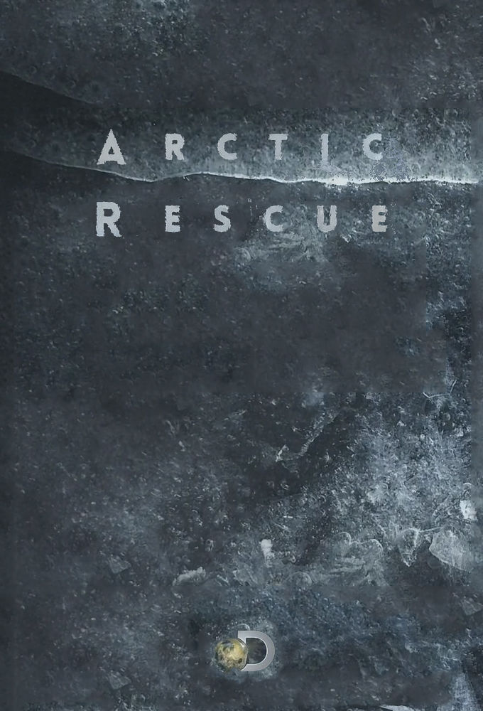 Arctic Rescue cover