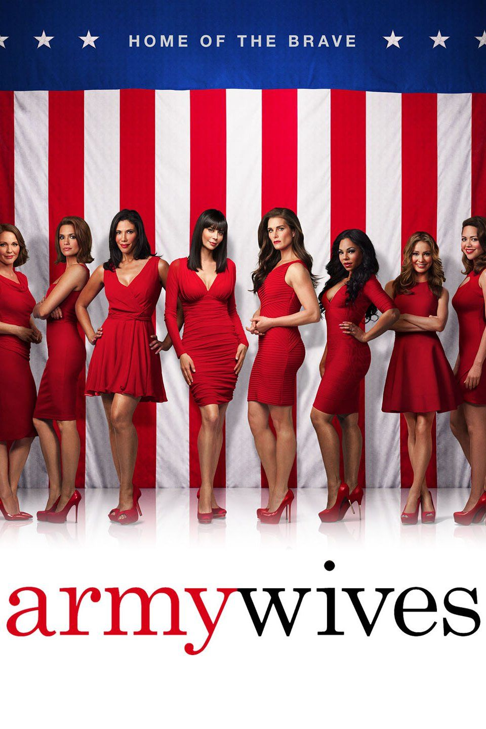 Army Wives cover