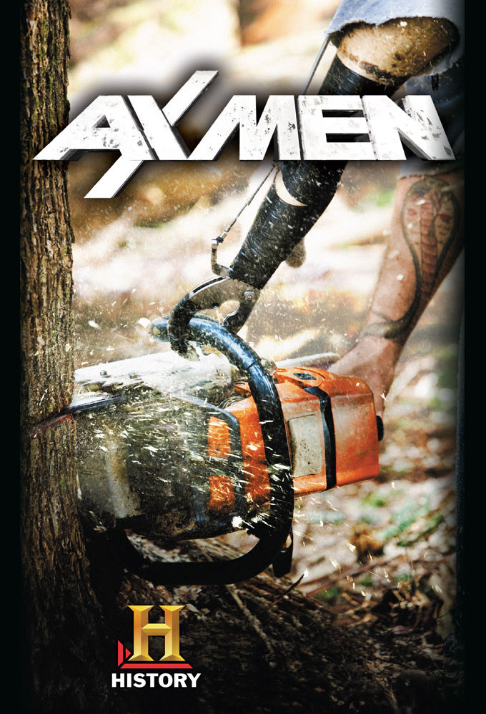 AX Men: Logged and Loaded cover