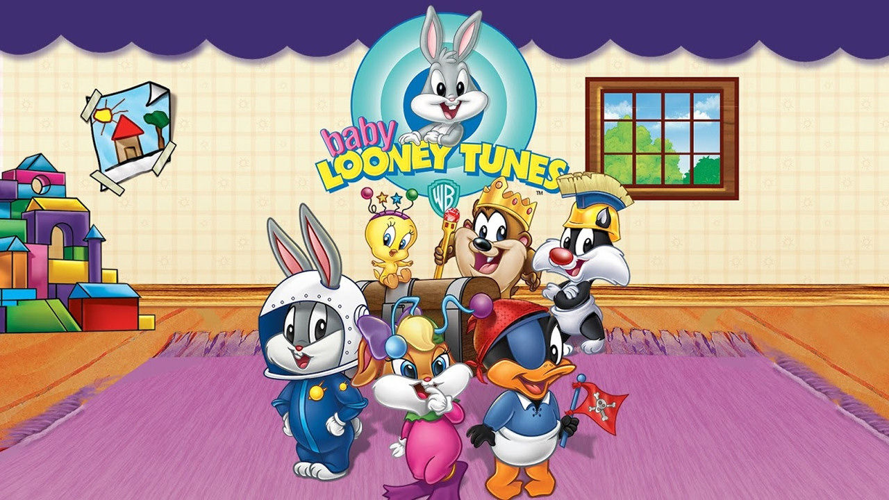 Looney Tunes Back in Action 2003  IMDb