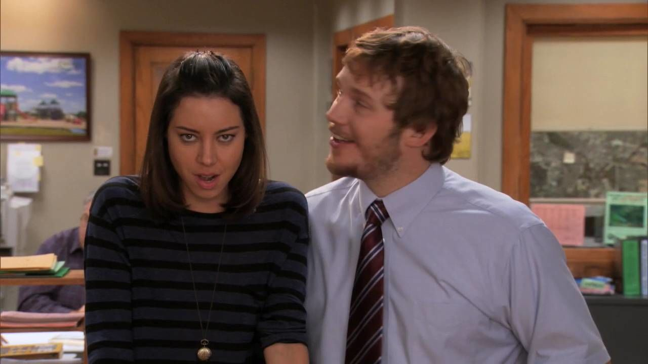 parks and recreation meet greet online timer