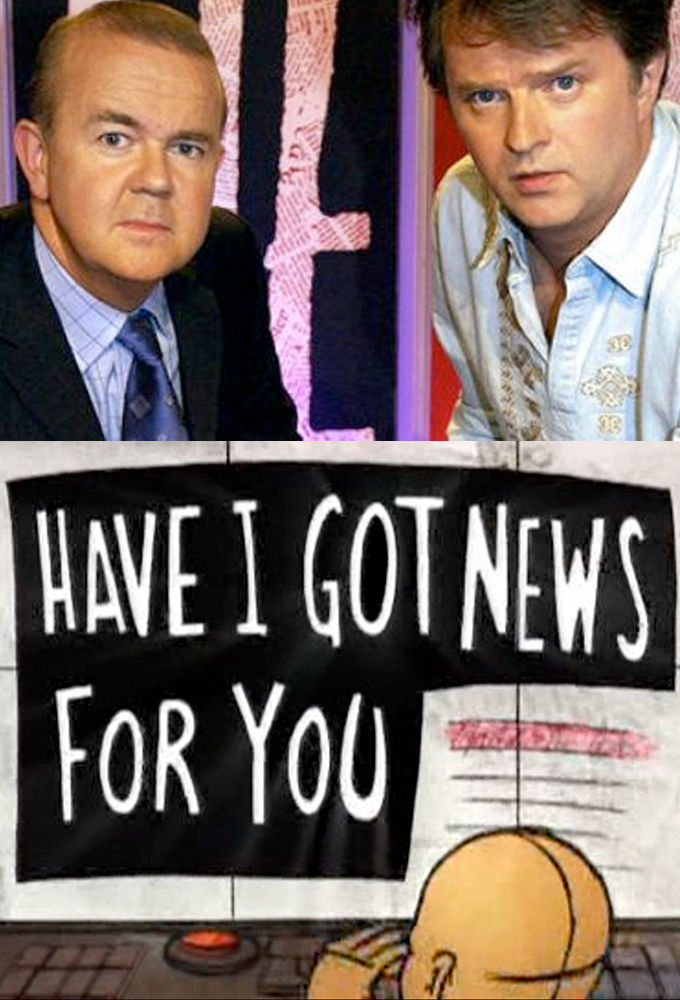Have I Got News for You | TVmaze