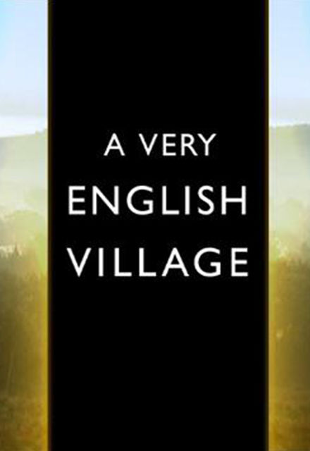 A Very English Village cover