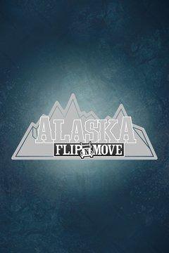 Alaska Flip N Move cover