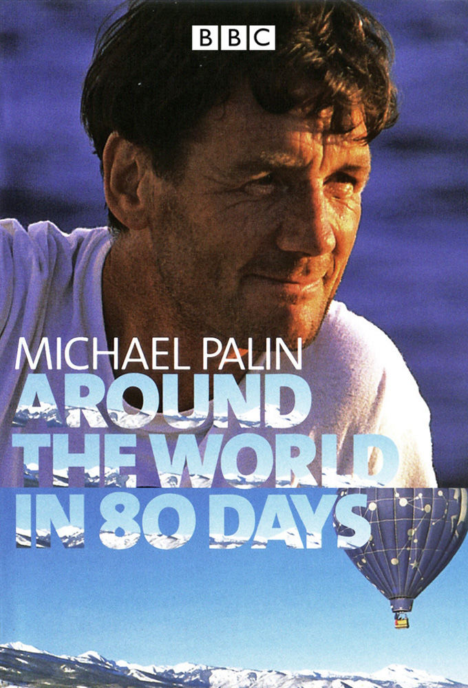 Around the World in 80 Days cover