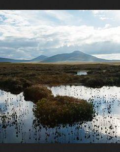 A' Ghaidhealtachd/Highlands cover