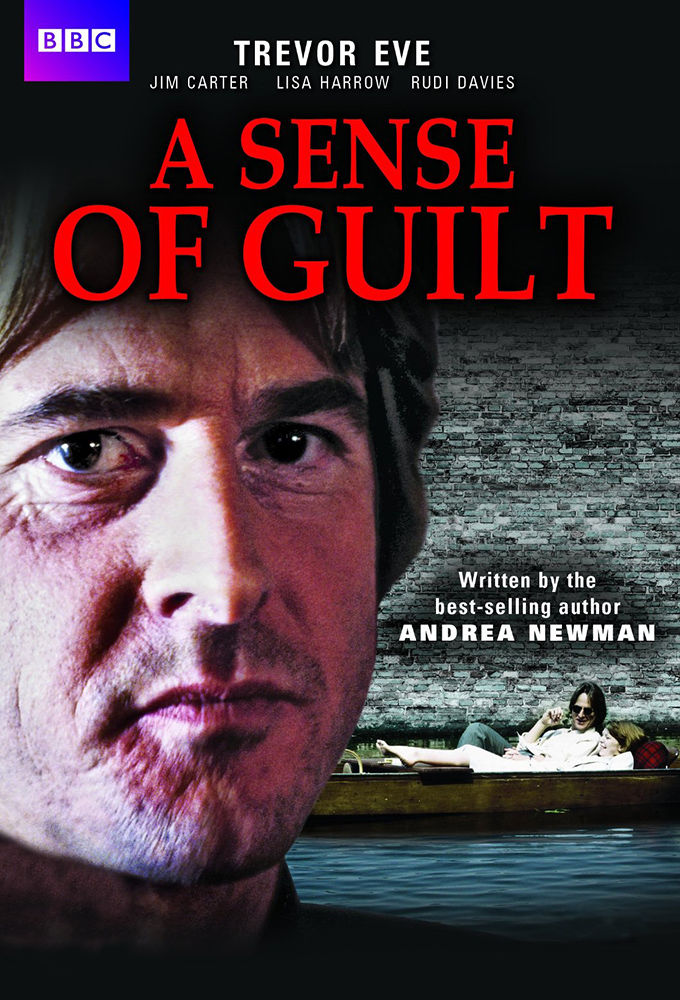 A Sense of Guilt cover