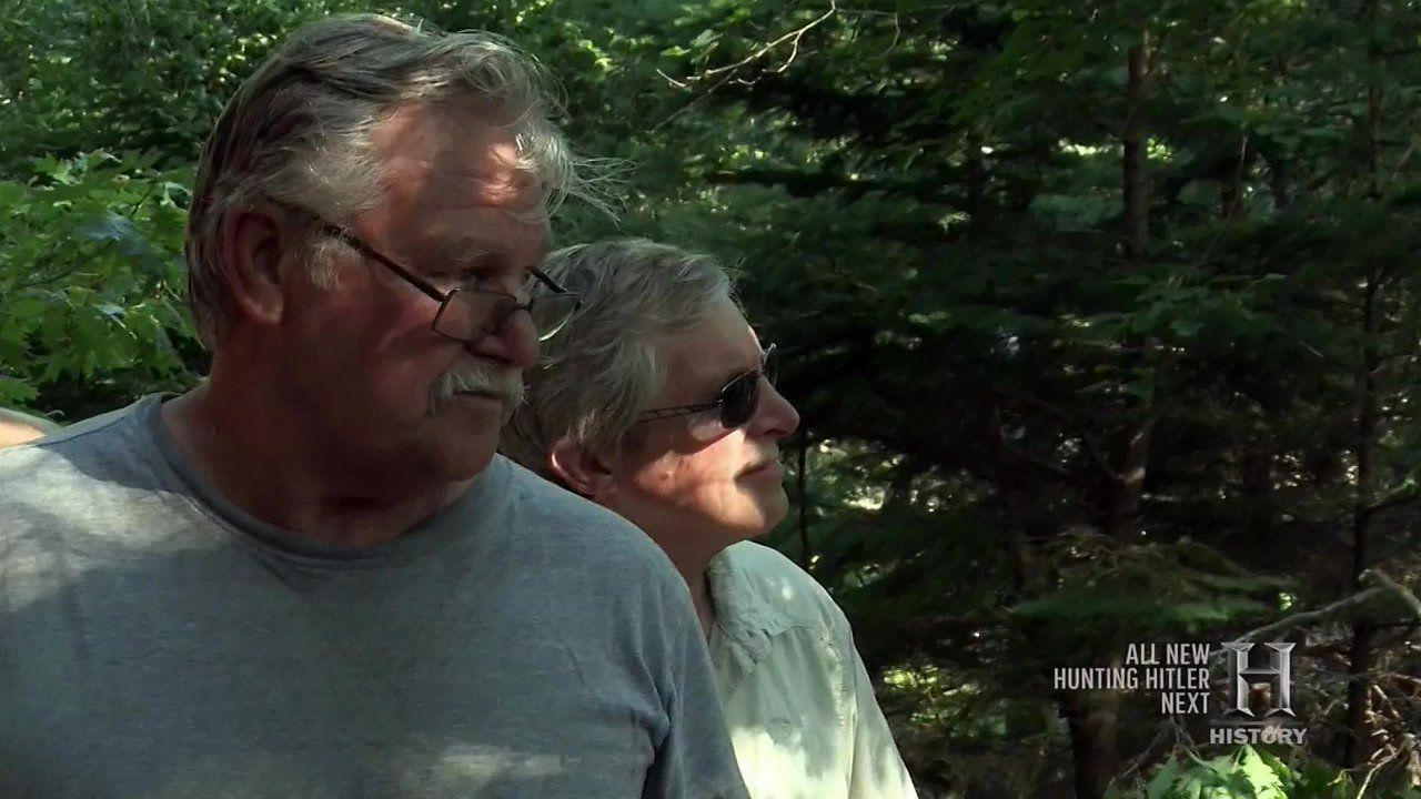 The Curse Of Oak Island Season  Episode