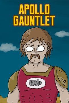 Apollo Gauntlet cover