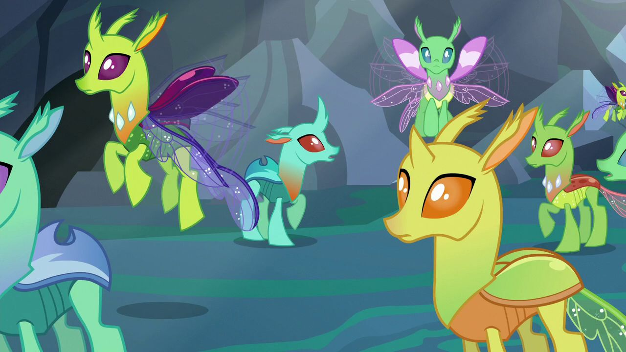to where and back again part 2 my little pony friendship is