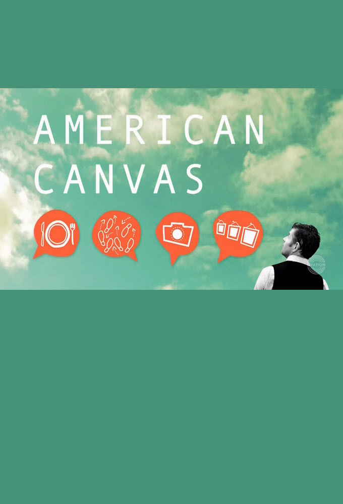 American Canvas cover
