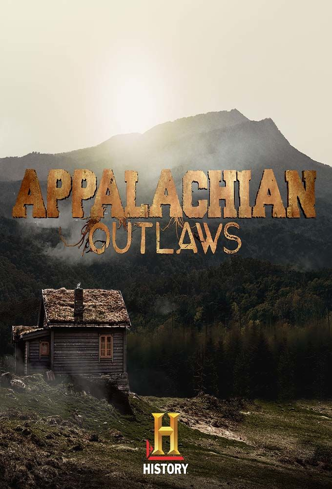 Appalachian Outlaws cover