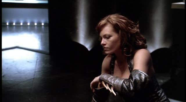 Watch Andromeda Episodes on Sci Fi | Season 4 (2004) | TV ...