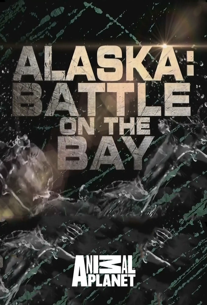 Alaska: Battle on the Bay cover