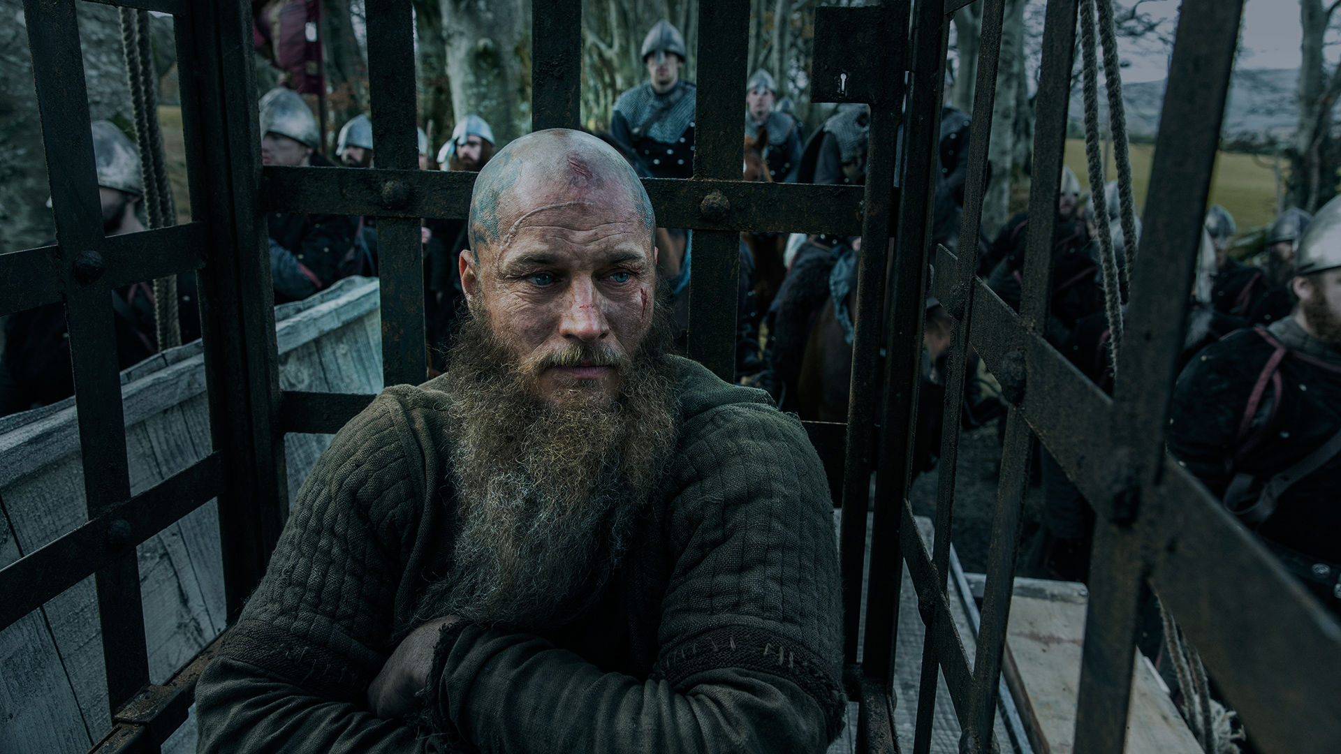 All His Angels Vikings S04e15 Tvmaze