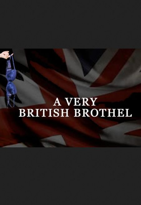 A Very British Brothel cover