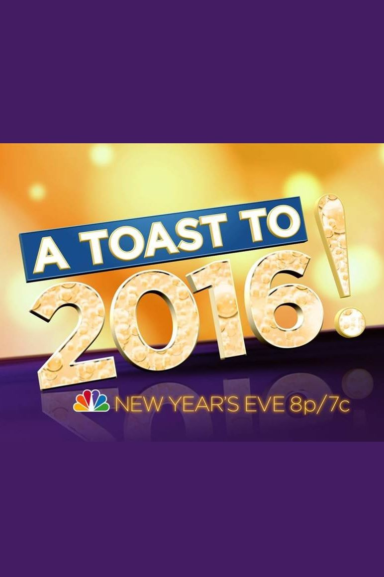 A Toast to... cover