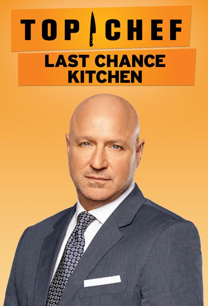 Top Chef Last Chance Kitchen Tvmaze