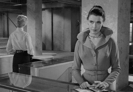 The After Hours The Twilight Zone S01e34 Tvmaze