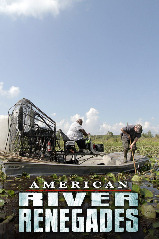 American River Renegades cover