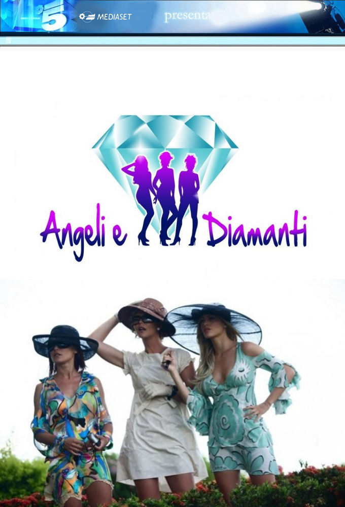 Angeli E Diamanti cover