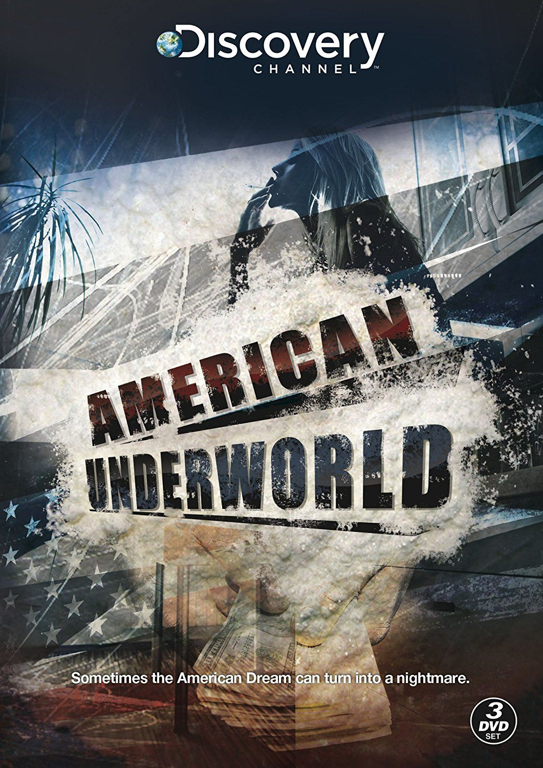 American Underworld cover