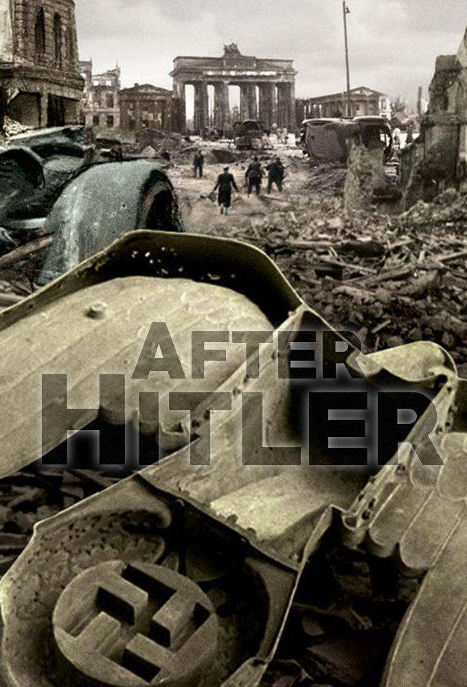 After Hitler cover