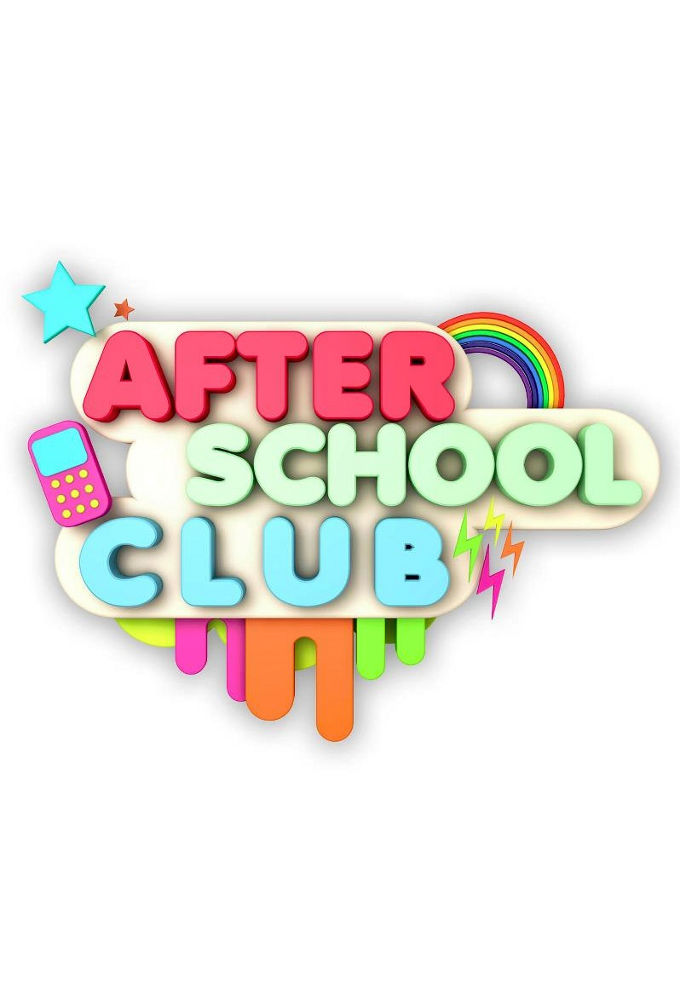 After School Club cover