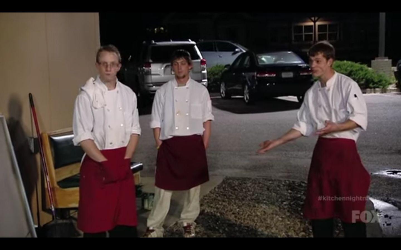 Mangia Mangia Pt 2 Kitchen Nightmares S07e06 Tvmaze