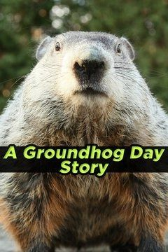 A Groundhog Day Story cover