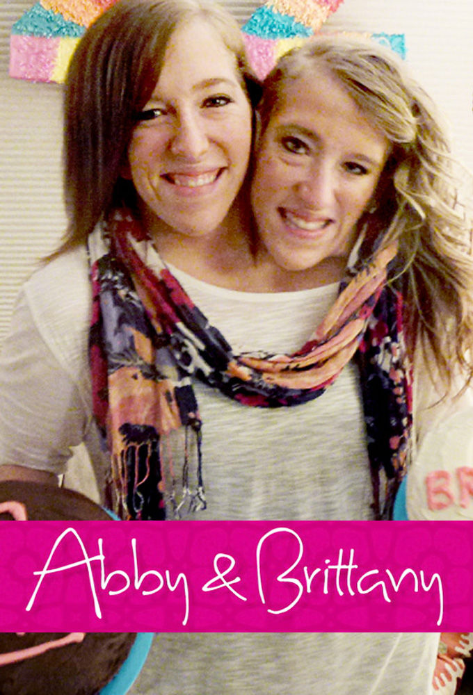Abby & Brittany cover