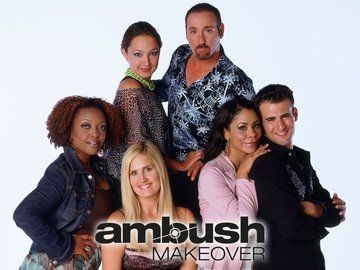 Ambush Makeover cover