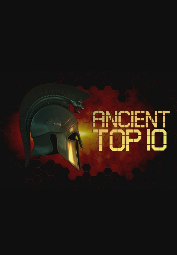Ancient Top 10 cover