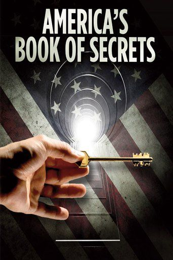 America's Book of Secrets cover