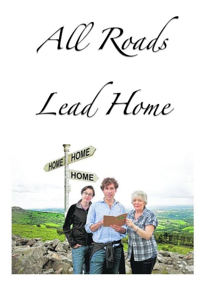 All Roads Lead Home cover