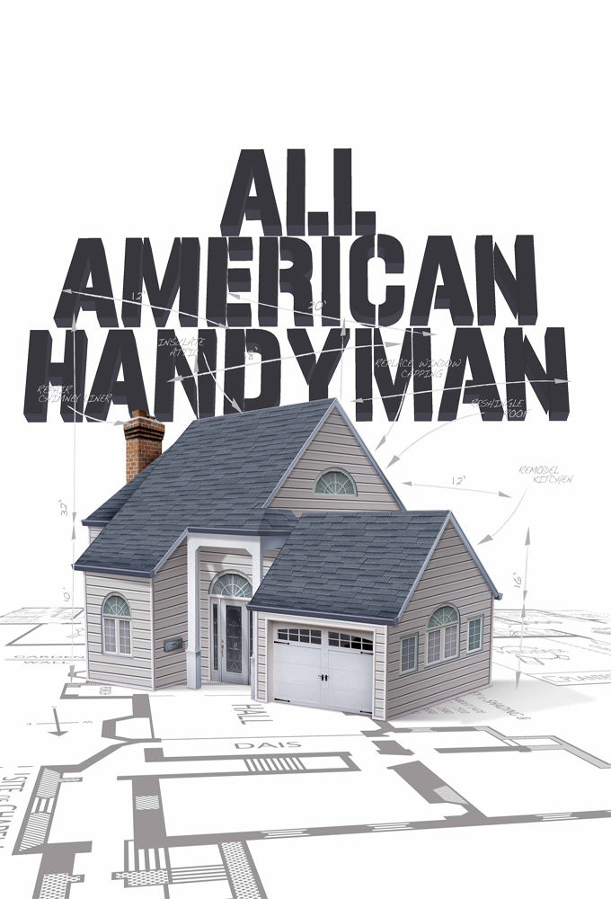 All American Handyman cover