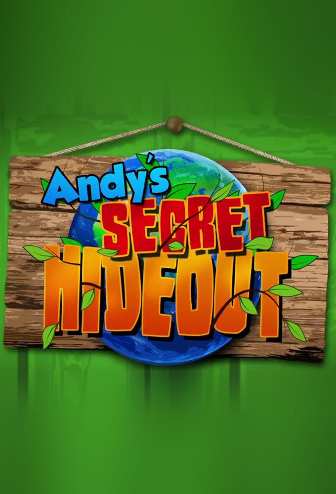 Andy's Secret Hideout cover