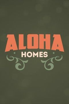 Aloha Homes cover