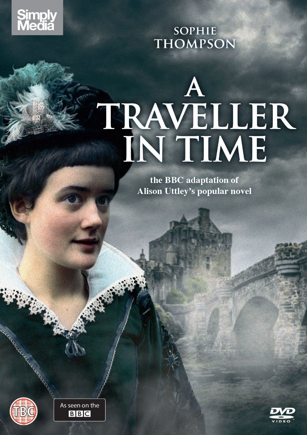 A Traveller in Time cover