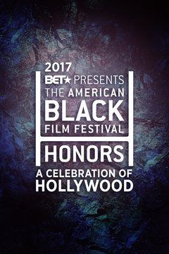 American Black Film Festival Honors cover