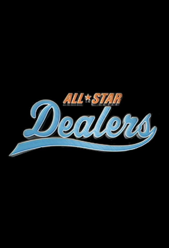 All Star Dealers cover